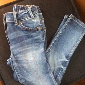 Jcrew girl jeans